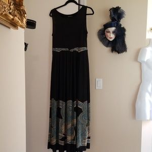 Reborn Gorgeous Full length Dress